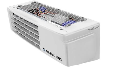 Equipo Refrigeración V-500 Max