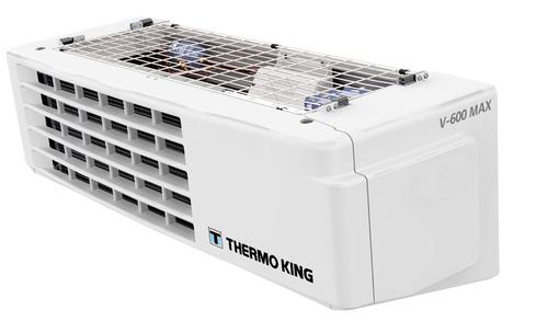 Equipo de Refrigeración Serie v-600 max