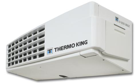 Equipo de Refrigeración Serie v-800 max