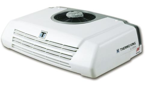 Equipo de refrigeración c350